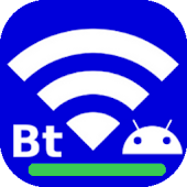 BT Tethering Widget