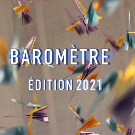 Livre blanc résultats du baromètre 2021
