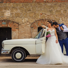 Wedding photographer Miguel ángel Lopez (miguelangellope). Photo of 26.12.2017