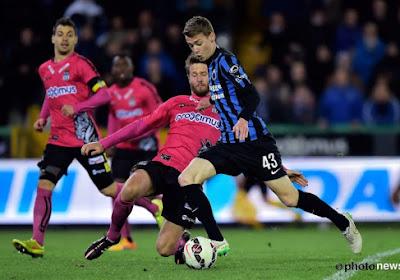 """Borkelmans ontdekte """"de nieuwe Rensenbrink"""" bij Club Brugge"""