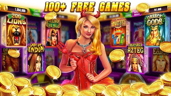Kingslots-Free Hot Vegas Slots- screenshot thumbnail