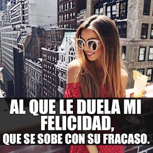 Frases Chingonas De Mujeres Para Hombres 49453 Infovisual