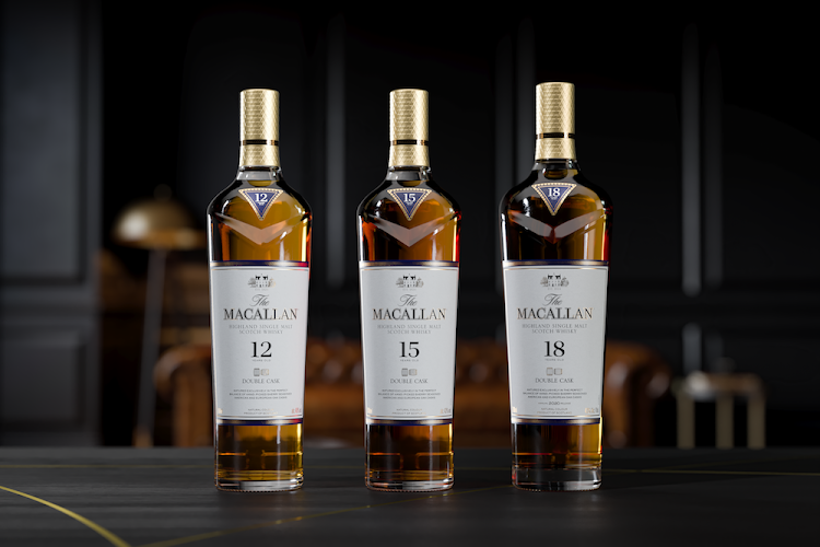 The Macallan Whisky Mastery team is passionate about this new range and the value that oak contributes to the flavour, colour, and aroma profiles.