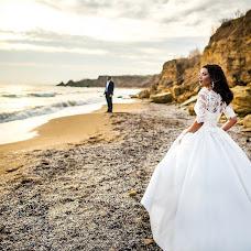 Wedding photographer Ira Panich (irapanych). Photo of 09.12.2015