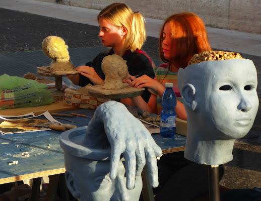Festival della ceramica di luiker