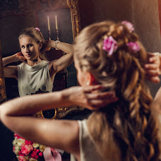 Wedding photographer Aleksandr Tikhonov (Amok). Photo of 11.11.2015
