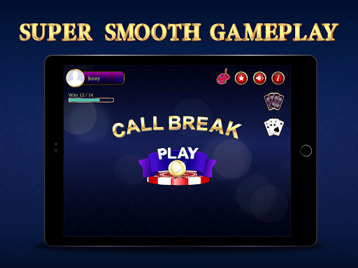 Callbreak - Indian Call Break Game  screenshots 13