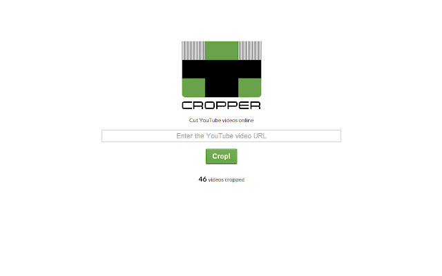 ytCropper Extension