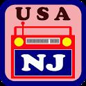 USA New Jersey Radio icon