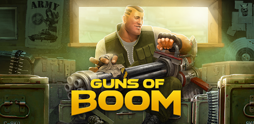 Guns of Boom - Online Shooter for PC