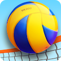 Beach Volleyball 3D icon