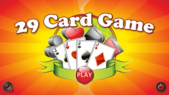 29 Card Game Download for android 1