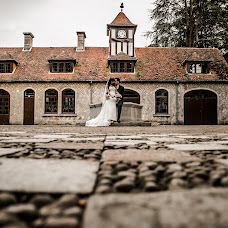 Hochzeitsfotograf Andreu Doz (andreudozphotog). Foto vom 15.01.2018