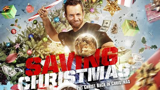 Kirk Cameron Saving Christmas.Kirk Cameron S Saving Christmas Trailer Family Comedy