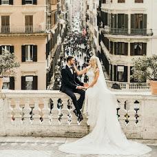 Wedding photographer Pavel Chizhmar (chizhmar). Photo of 15.05.2018