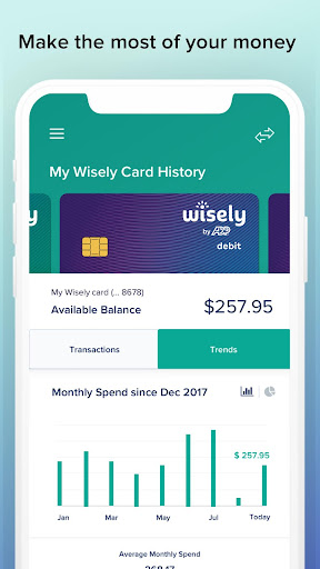 PC u7528 myWisely - Financial Wellness 2
