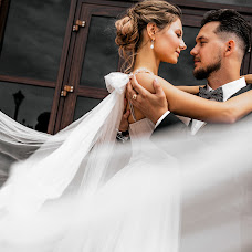 Wedding photographer Vitaliy Rimdeyka (VintDem). Photo of 04.09.2018