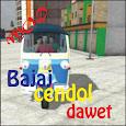 Mod Bussid Bajaj Cendol Dawet 2020 icon