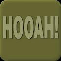 Hooah Ringtone icon