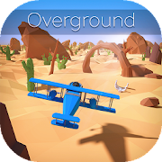 Download Game Overground [Mod: a lot of money] APK Mod Free