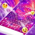 Glittering Stars Keyboard icon