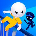 Prison Escape 3D - Stickman Prison Break icon