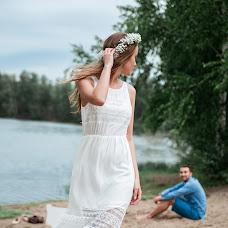 Wedding photographer Alena Priyma (Piimaal). Photo of 23.05.2017