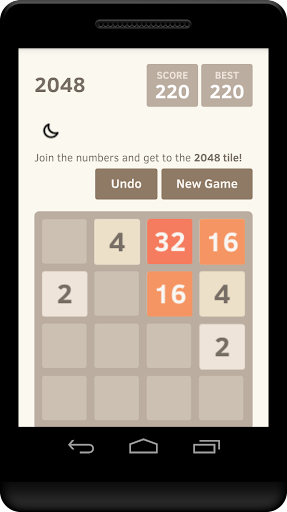 2048 Puzzle Game 2016 New