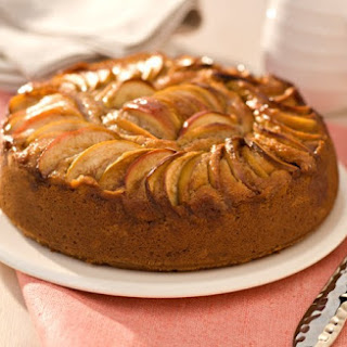 Apple Cinnamon Cake Plain Flour Recipes