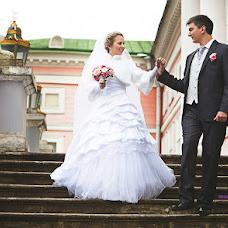 Wedding photographer Sergey Serebryannikov (serebryannikov). Photo of 12.09.2014