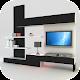 Shelves TV Furniture (app)