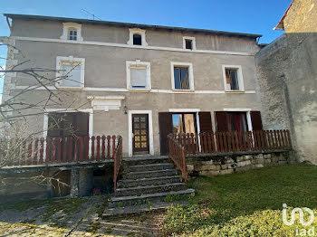 maison à Gomelange (57)