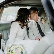 Bryllupsfotograf Aimee Haak (Aimee). Bilde av 20.04.2019