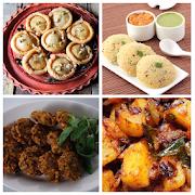 500+ South Indian Recipe Hindi