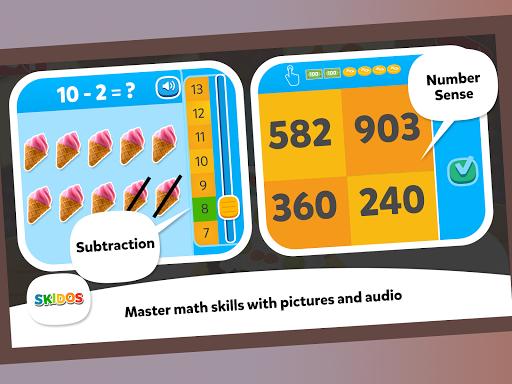 Kids Bakery Story ?:Preschool Math Learning Games 13 screenshots 11