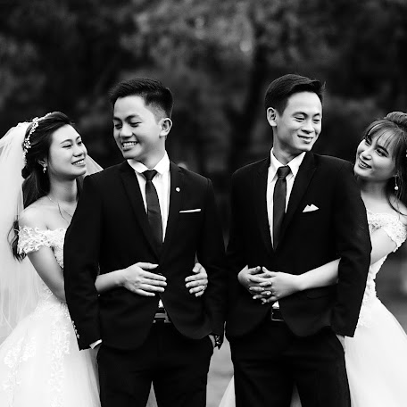 Wedding photographer An Pham (Phaman123). Photo of 07.10.2017