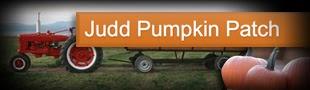 Judd Pumpkin Patch