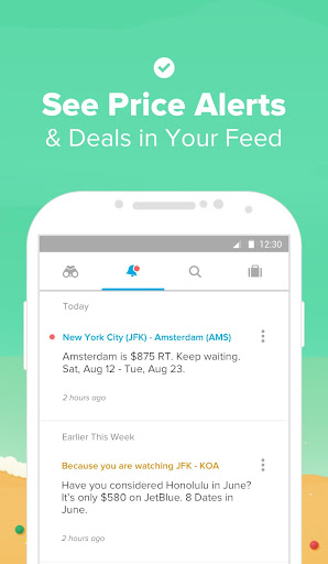 Hopper - Watch & Book Cheap Flights - Apps on Google Play