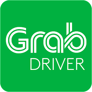 Grab Driver 5.137.0 by Grab Holdings logo