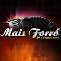 Rádio Mais Forró icon