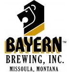 Bayern Dragon's Breath Dark Hefeweizen
