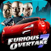 Furious Overtake