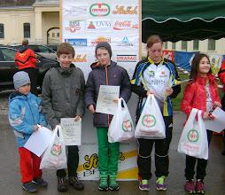 Photo: Wintercup - Sieger C-leicht