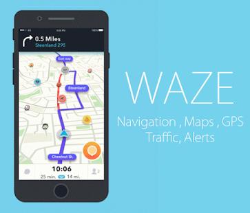 navigation waze traffic gps alerts mod apk. Black Bedroom Furniture Sets. Home Design Ideas