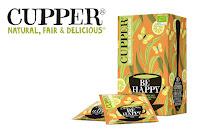 Angebot für Cupper Bio Tee im Supermarkt - Cupper