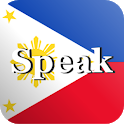 Speak Filipino icon