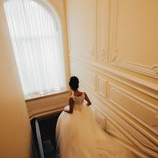 Wedding photographer Nikita Gusev (nikitagusev). Photo of 11.11.2016