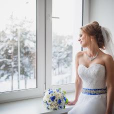 Wedding photographer Daniil Gurev (beam). Photo of 12.12.2015