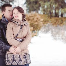 Wedding photographer Aleksandr Lyakhov (AlexandrLyahov36). Photo of 25.02.2014