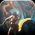 Jungle Princess Runner 2016 icon